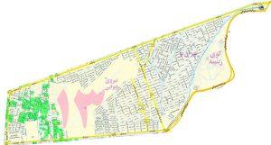 باربری منطقه 13