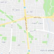 اتوبار و باربری اشرفی اصفهانی